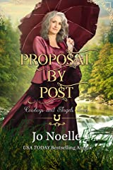 Proposal by Post (Cowboys and Angels Book 45) Kindle Edition