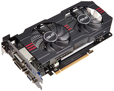 ASUS GTX650TI-1GD5 Graphics Card Drivers Download Free