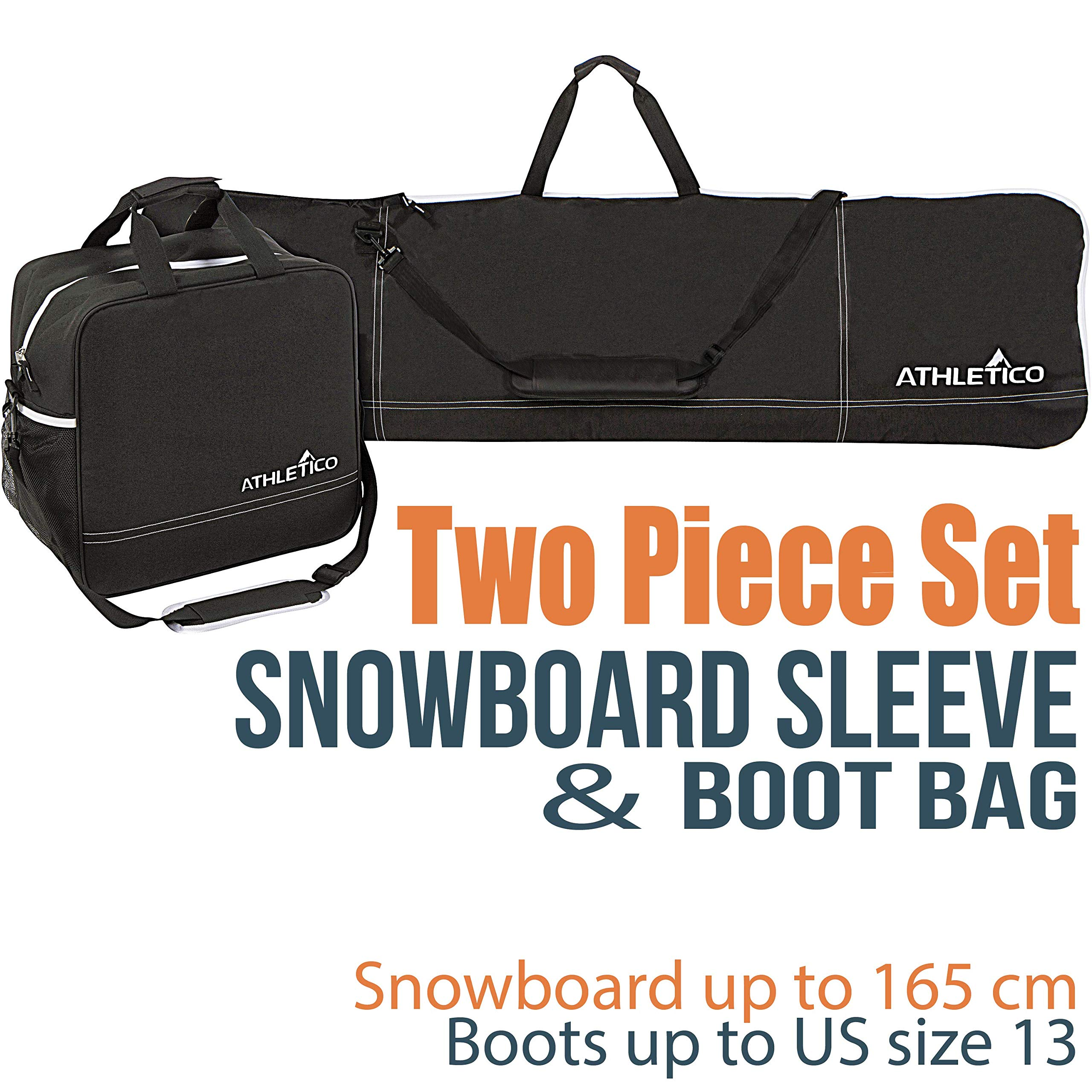 Best Rated in Snowboard Bags   Helpful Customer Reviews - Amazon.com a749629895363