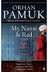 My Name Is Red Kindle Edition