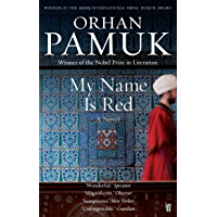 My Name Is Red (English Edition)