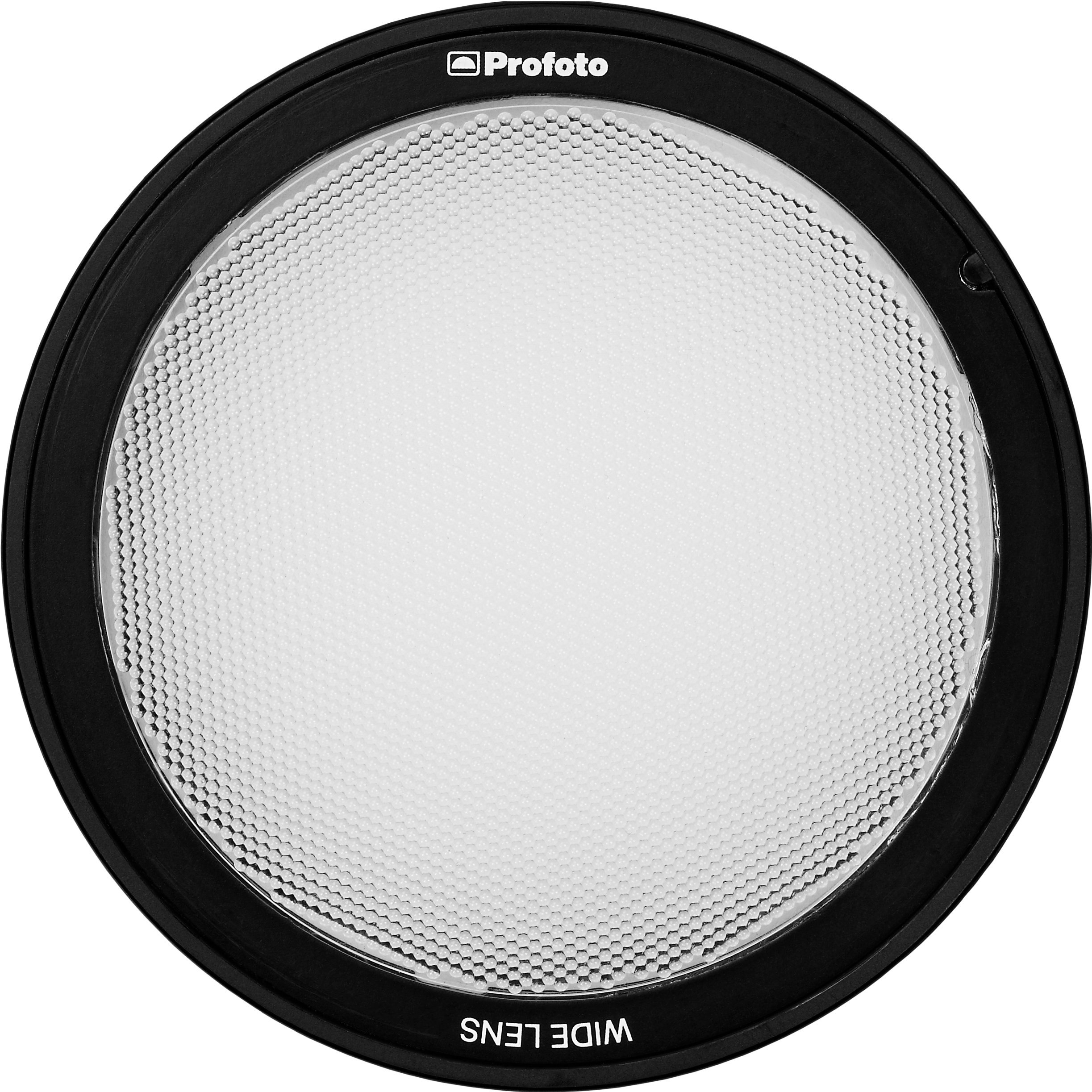 Profoto Wide Lens for A1 AirTTL On-Camera Flash by Profoto