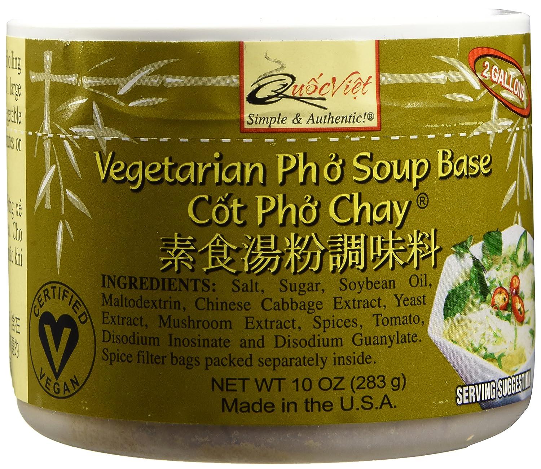 Amazon.com : Quoc Viet Foods Vegetarian \