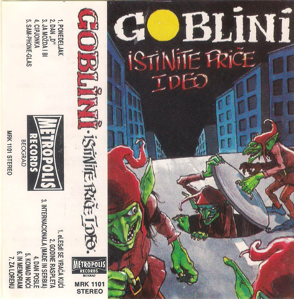 goblini istinite price
