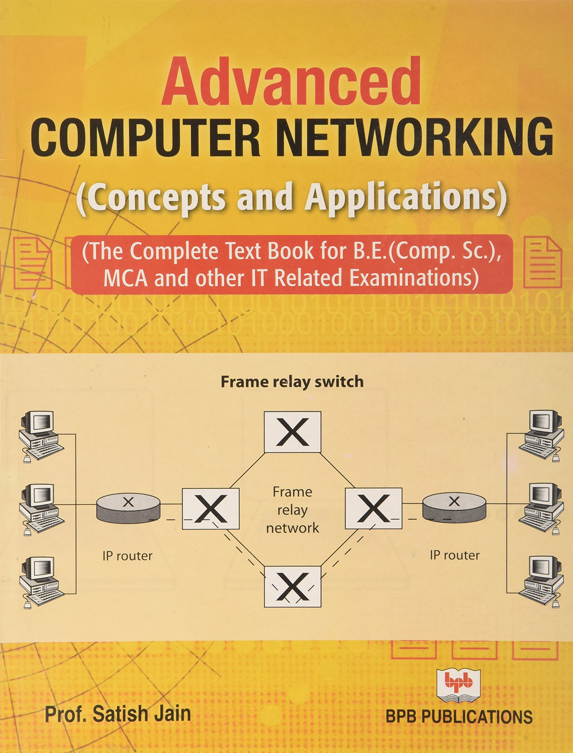 Buy Advanced Computer Networking Concepts And Applications Book Digital Frame Relay Switch Online At Low Prices In India