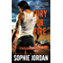 Fury on Fire: A Devil's Rock Novel