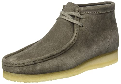 Clarks Wallabee Boot, Mocasines para Hombre: Amazon.es: Zapatos y complementos