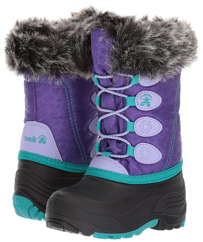 Toddler//Little Kid//Big Kid Kamik Snowgypsy Boot