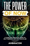 The Power of Now: A Complete Practical Guide to Self-Freedom and Self-Discipline,Effect Eye Day Crawdads Educated