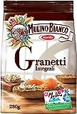 Mulino Bianco Granetti Integrali Gr.280