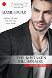 The Mistaken Billionaire (The Muse Series Book 2)