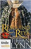 Brotherhood Protectors: Rescuing Reya (Kindle Worlds Novella)