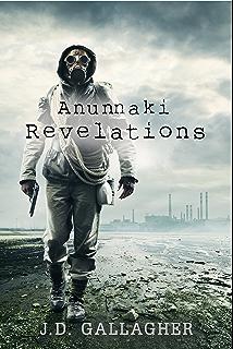 The History of the Anunnaki: The 14 Tablets of Enki