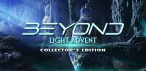 Beyond: Light Advent Collector's Edition by Big Fish Games