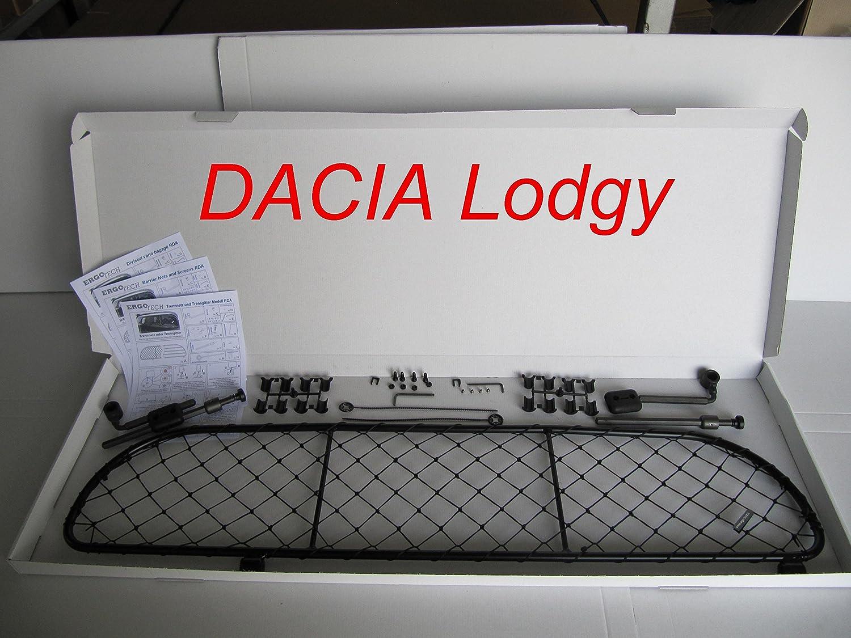 Trennnetz Trenngitter Hundenetz Hundegitter Ergotech RDA65-XL