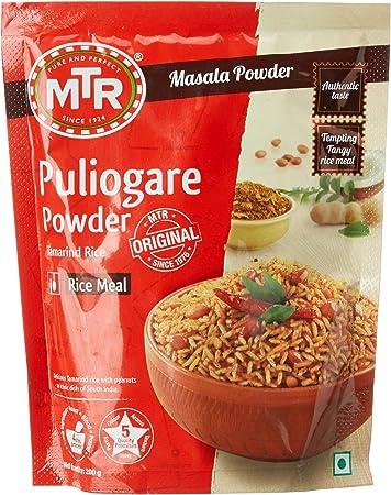 MTR Masala Puliyogare Powder, 200g