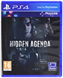 Sony Hidden Agenda (PS4)