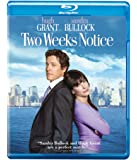 Two Weeks Notice [Blu-ray] [2002] [US Import]