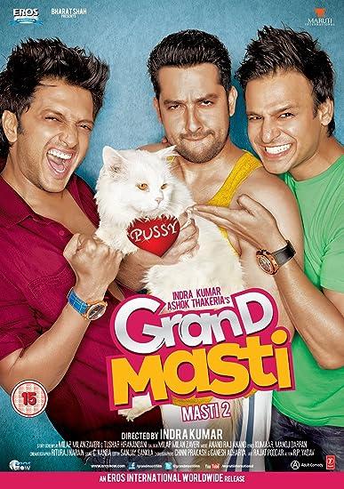 download Great Grand Masti book movie in hindi