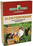 Greenfield 63800 Kleintiereinsaat, 1 kg