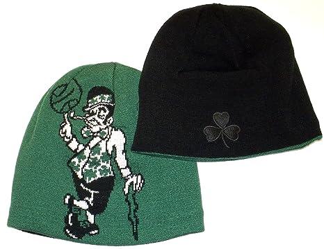 ... france boston celtics reversible adidas knit hat osfa 85bc8 d793f ... e25f1fb04405