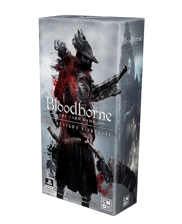 CMON Bloodborne The Hunters Nightmare BBN002