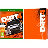 DiRT 4 Steelbook Edition Esclusiva Amazon - Special Limited - Xbox One