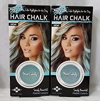 Amazon.com: Splat Hair Chalk\