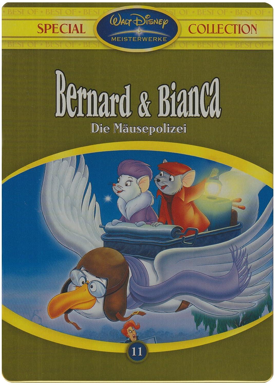 Bernard & Bianca - Die Mäusepolizei Best of Special ...