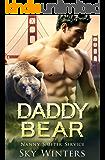 Daddy Bear (Nanny Shifter Service Book 2)