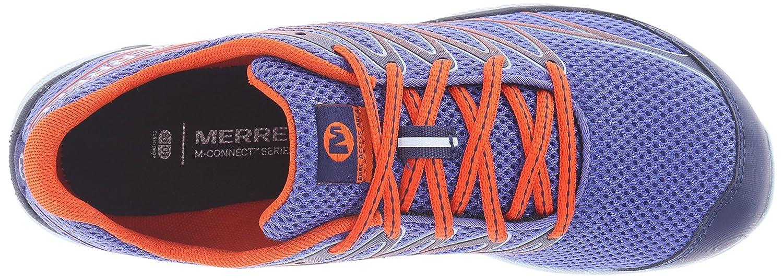 Femme Merrell 4 Bare Arc Access Trail Chaussures De FwrwP0pqO