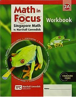 Math in focus singapore math teachers edition book a grade 2 math in focus student workbook 2a math in focus singapore math fandeluxe Image collections