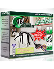 Prank Gift Boxes, Inc. LaserKatVac! Prank Box for Adult or Kids! Empty Prank Pack / Gag Box for Fun Present Giving! The  Joke Box for Lovers of Funny Gag Gifts and Funny Pranks