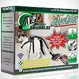 Prank Gift Boxes, Inc. LaserKatVac! Prank Box for Adult or Kids! Prank Gift Box / Gag Box for Fun Present Giving! The…