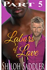 Love or Money: Labors of Love Part 5 (Gay Historical Romance)