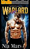 Warlord: A Sci-fi Fantasy Romance