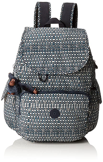 Kipling Baby Backpack L Bolsa para Bebés, City Night: Amazon ...