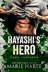 Hayashi's Hero: A Paranormal Multipartner Shifter Romance (Dawn Endeavor Book 2) Kindle Edition