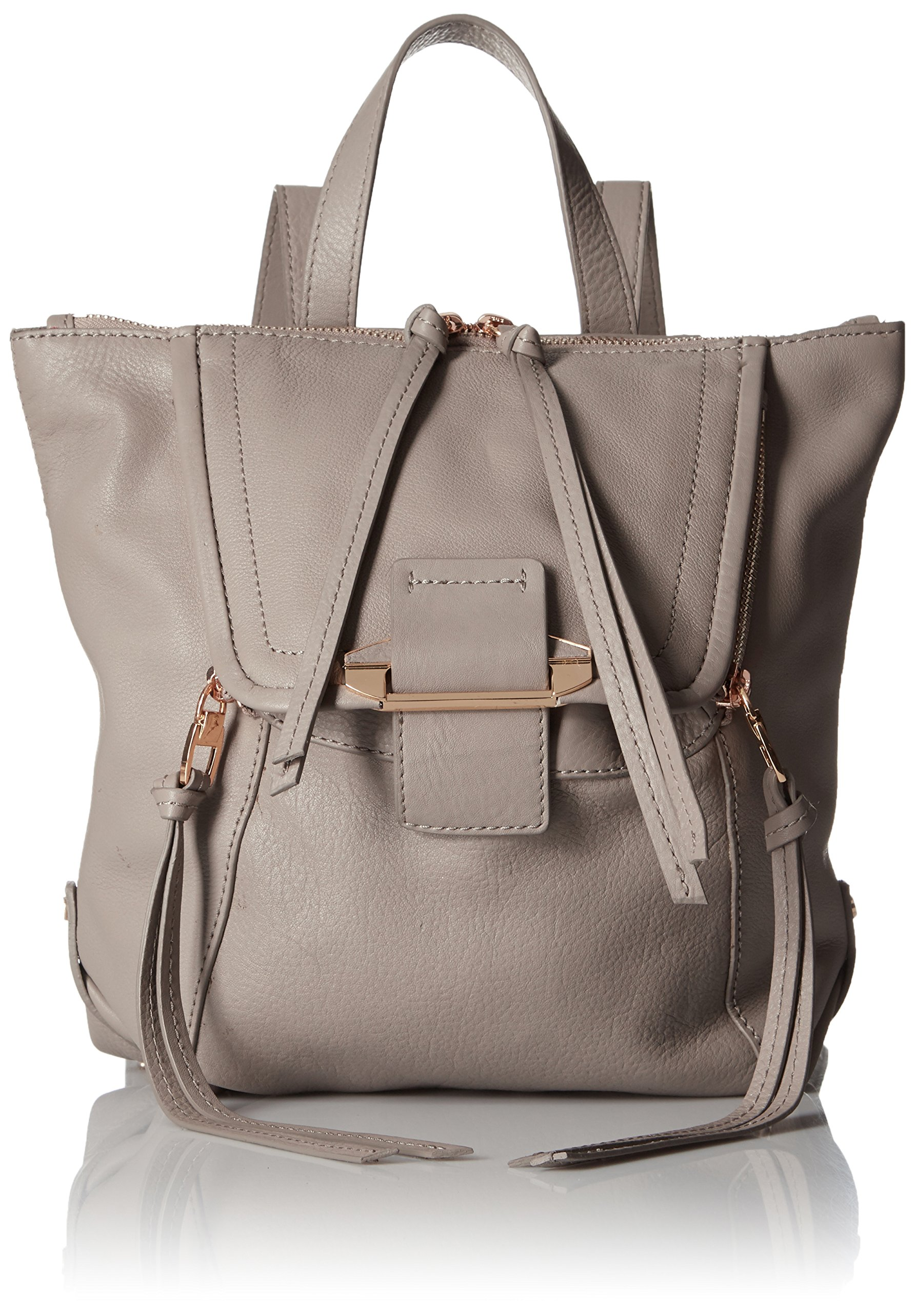 Kooba Handbags Bobbi Mini Backpack, Concrete