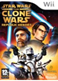 Star Wars: The Clone Wars - Republic Heroes (Wii)
