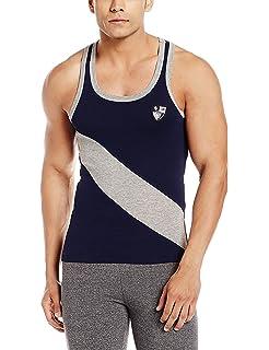 Force gowear men's cotton vest