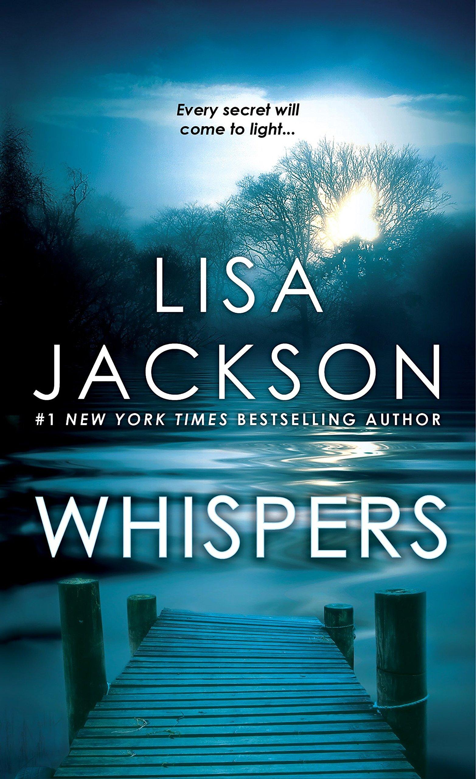 Whispers ebook