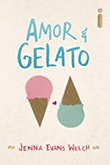 Amor & gelato eBook Kindle
