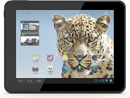 bq Kepler 2 8GB Black - Tablet (IEEE 802.11n, Android ...
