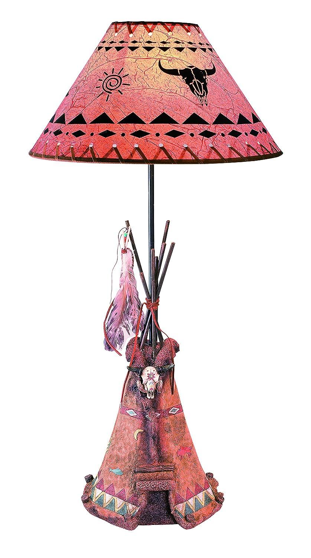 Katerina Prestige – Lampe Tipi Crane-Bison, in0194