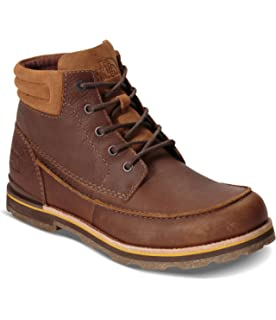 7acef5903 Amazon.com | The North Face Men's Back-to-Berkeley Redux Leather ...