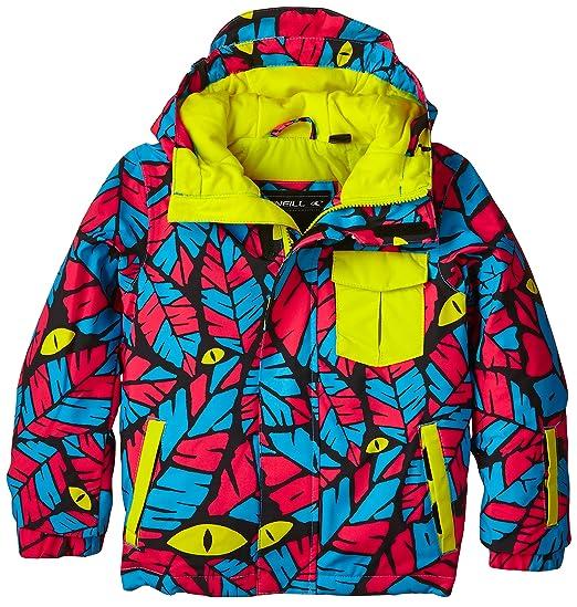 ONeill PK Royal - Chaqueta de esquí para niño, Color, Talla ...