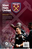 The Official West Ham United Annual 2018 (Annuals 2018)