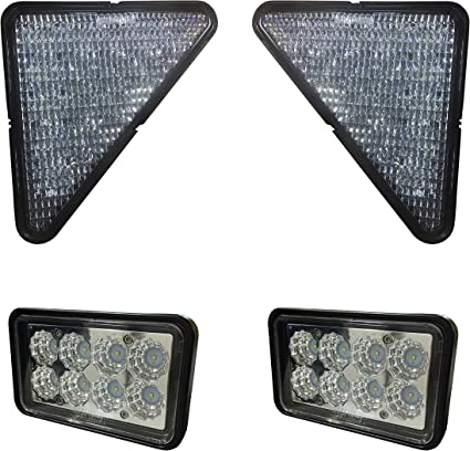 Bobcat Skid Steer Tail Light With Bulb for S220 S250 S300 S330 T110 T140