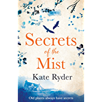 Secrets of the Mist: A timeslip romance to warm your heart (English Edition)